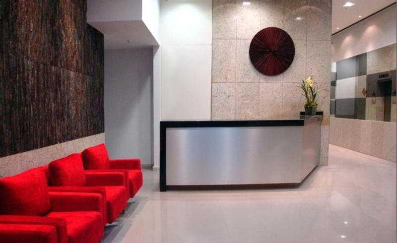 Holidays at Bristol Merit Hotel in Belo Horizonte, Brazil