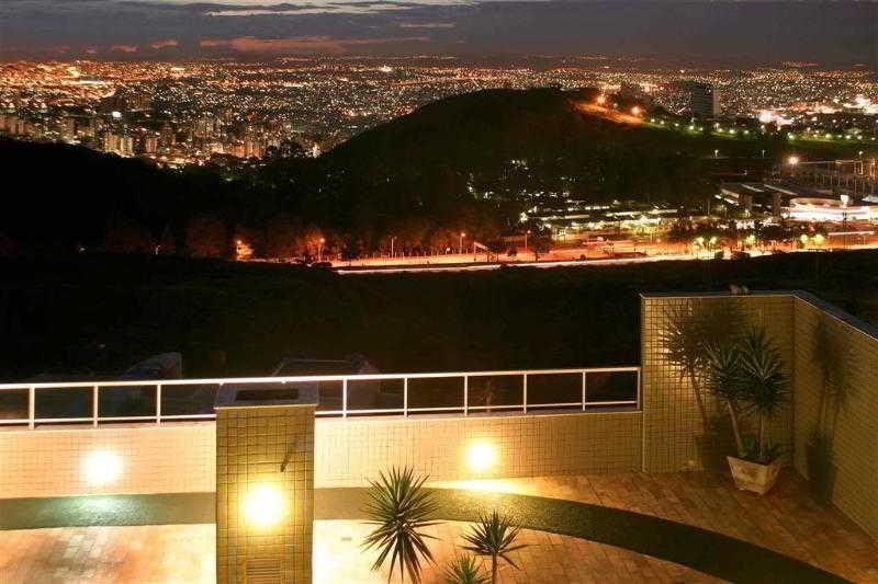 Holidays at Mercure Belo Horizonte Vila Da Serra Hotel in Belo Horizonte, Brazil