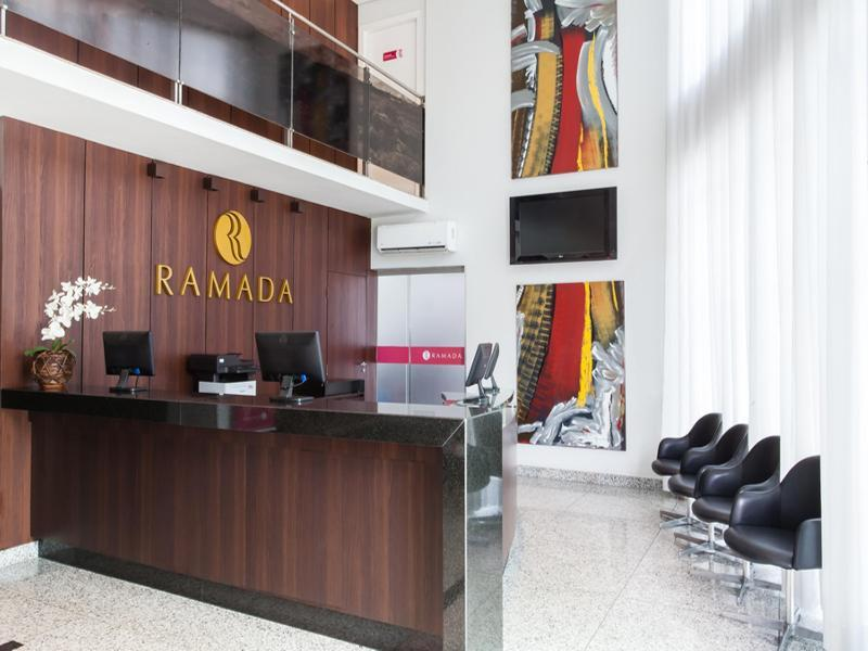 Holidays at Ramada Airport Hotel in Belo Horizonte, Brazil