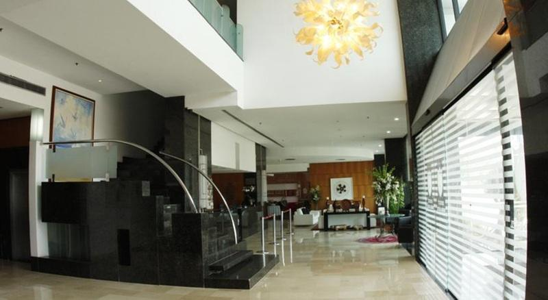 Holidays at Royalty Barra Hotel in Barra De Tijuca, Brazil