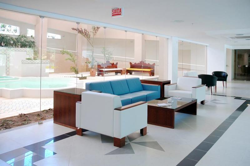 Bahia Plaza Resort Hotel