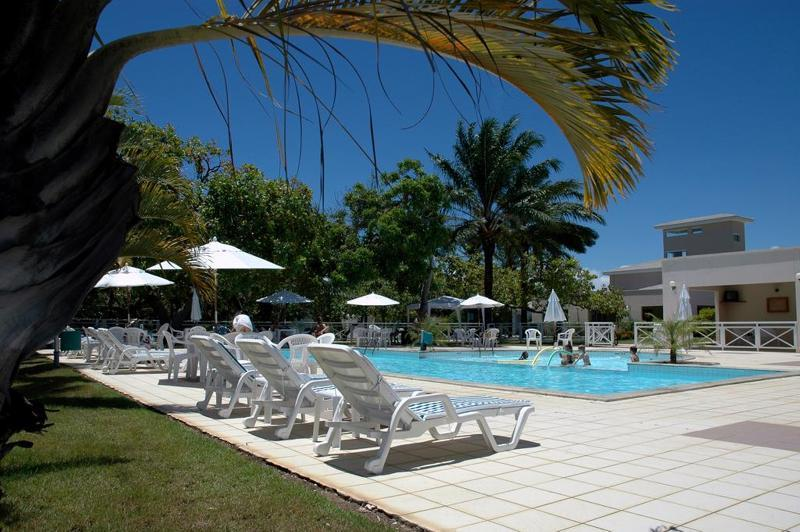 Holidays at Bahia Plaza Resort Hotel in Salvador, Brazil