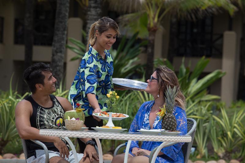 Holidays at Catussaba Resort Hotel in Salvador, Brazil