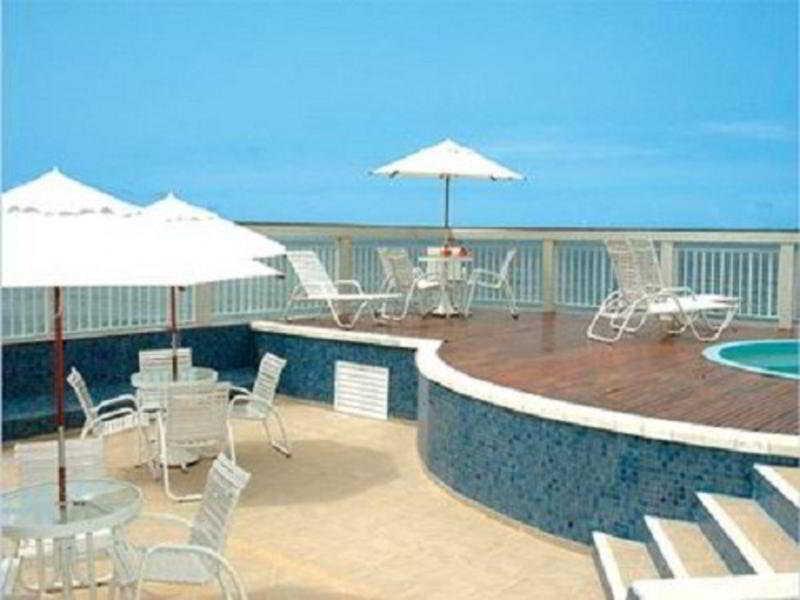 Holidays at Oceanico Ondina Hotel in Salvador, Brazil
