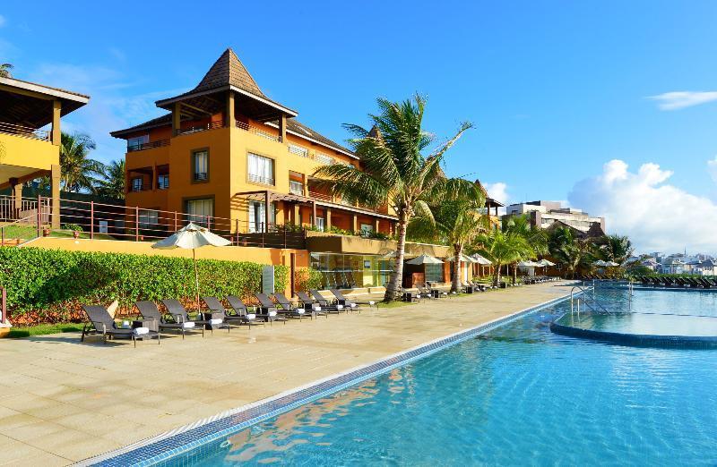 Holidays at Pestana Bahia Lodge Hotel in Salvador, Brazil