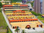 Holidays at Sol Bahia Hotel in Salvador, Brazil