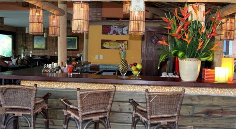 Holidays at Via Dos Corais Hotel in Salvador, Brazil