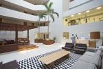 Holidays at Pituba Plaza Hotel in Salvador, Brazil