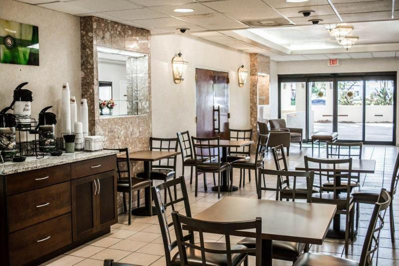 Holidays at Quality Inn in Vero Beach, Florida