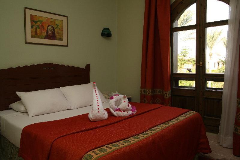 Holidays at Nesco Joyous Hotel in Sharks Bay, Sharm el Sheikh