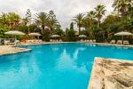 Holidays at Pueblo Menorquin Apartments in Cala'n Bosch, Menorca