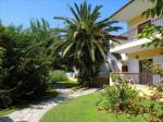 Holidays at Ioli Apartments in Fourka, Possidi