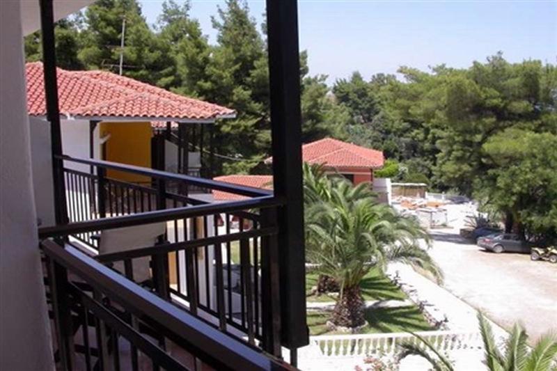 Holidays at Kassandra Bay Village Resort in Kriopigi, Halkidiki