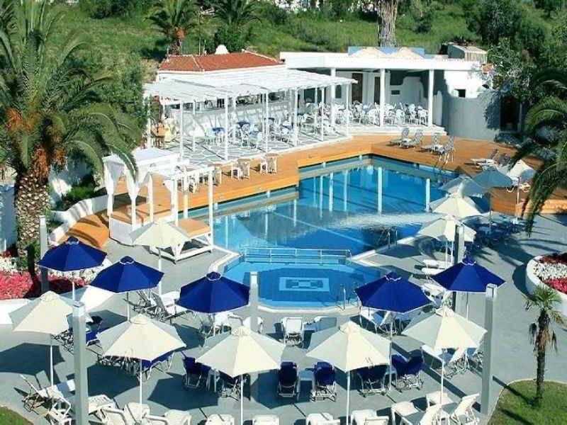 Holidays at Ioli Village Hotel in Pefkohori, Halkidiki