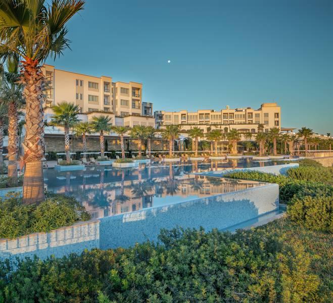 Holidays at Xanadu Island Hotel in Akyarlar, Turgutreis