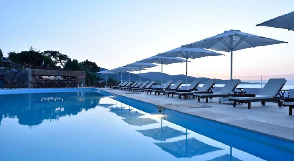 Holidays at Janna Bodrum Boutiqe And Spa in Torba, Bodrum Region