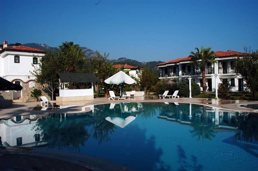 Holidays at Club Mel Holiday Resort in Dalyan, Dalaman Region