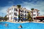 Holidays at Seril 2 Hotel in Calis Beach, Dalaman Region