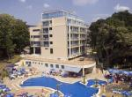 Holidays at Holiday Park Hotel in Golden Sands, Bulgaria