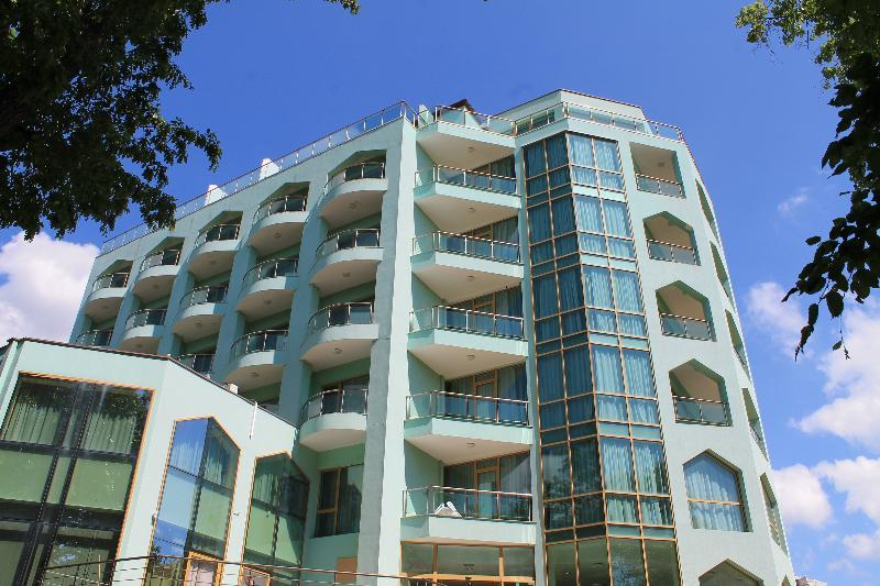 Holidays at Palma Hotel in Golden Sands, Bulgaria