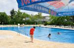 Holidays at Strandzha Hotel in Golden Sands, Bulgaria