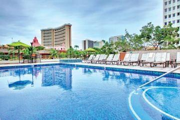 Holidays at Holiday Inn Waikiki Beachcomber Resort in Waikiki, Oahu
