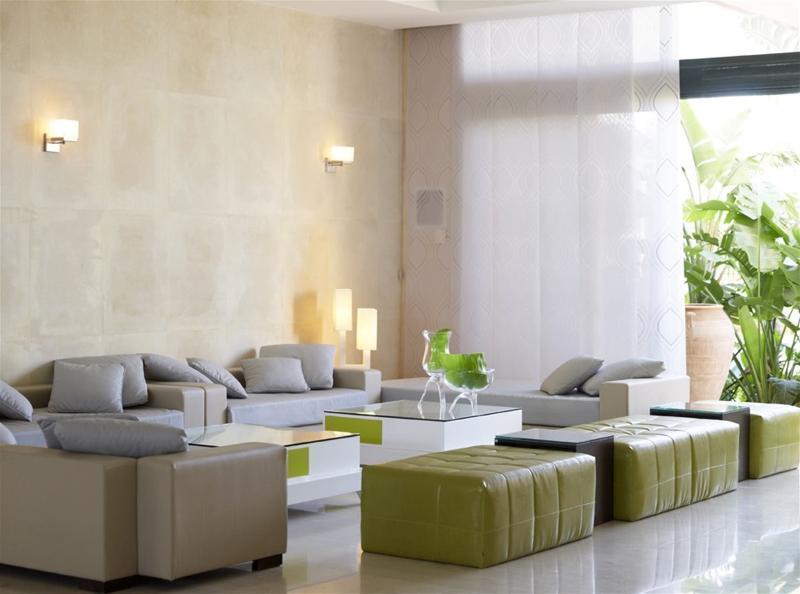 Holidays at Atlantica Aegean Blue Hotel in Kolymbia, Rhodes