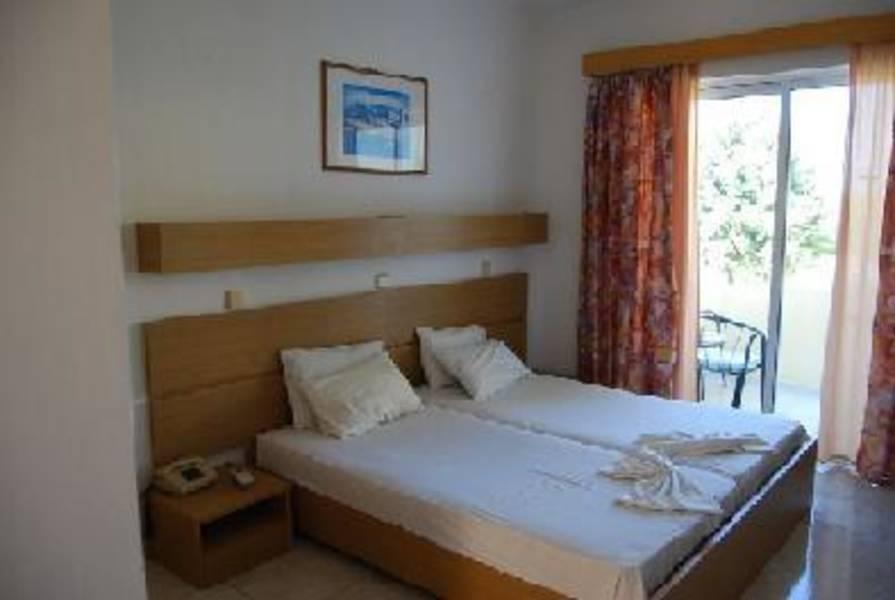 Holidays at Fantasy Hotel in Kolymbia, Rhodes