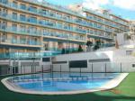 Holidays at Residencial Nova Calpe Apartments in Calpe, Costa Blanca