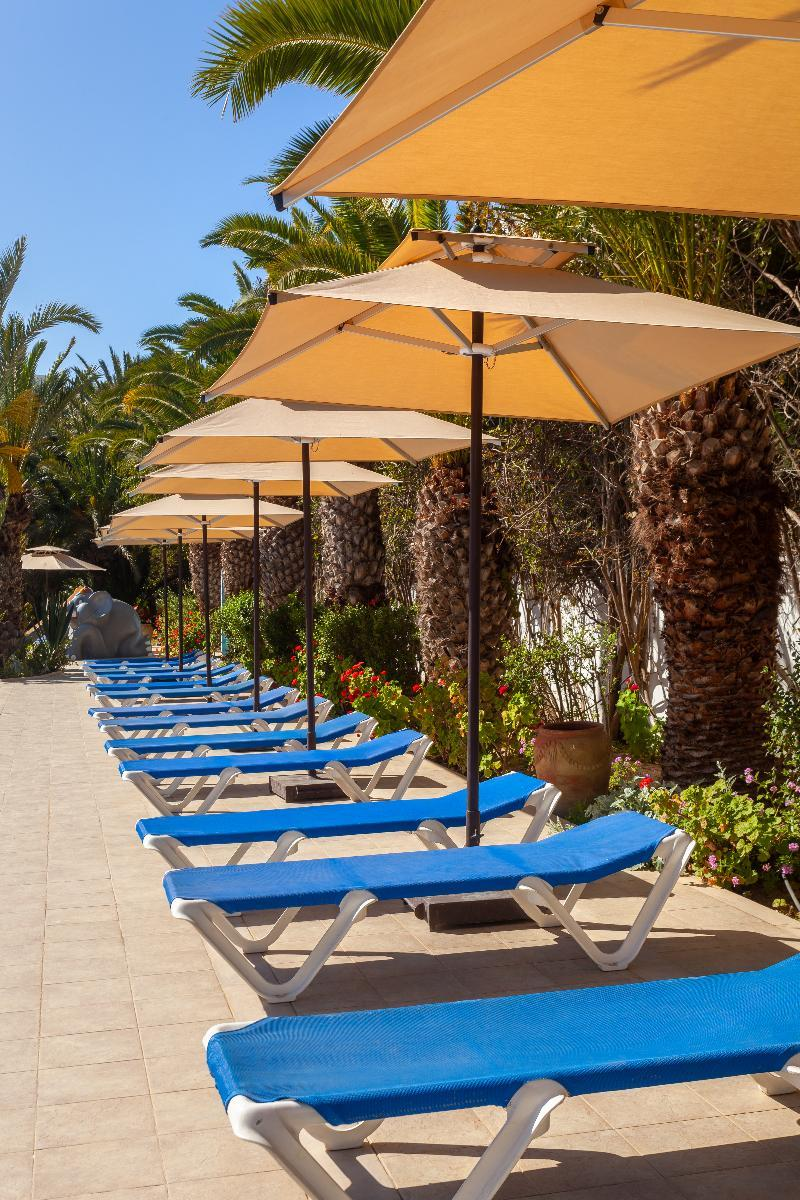 Holidays at Residence Le Corail Hotel in Hammamet Yasmine, Tunisia