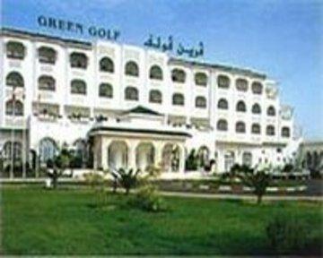 Holidays at Green Golf Hotel in Hammamet Yasmine, Tunisia
