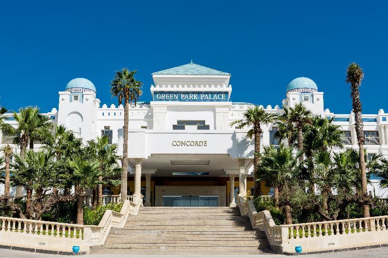 Holidays at Barcelo Concorde Green Park Hotel in Port el Kantaoui, Tunisia