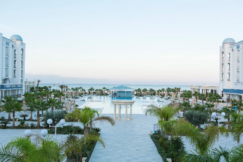 Green Park Hotel Tunesien