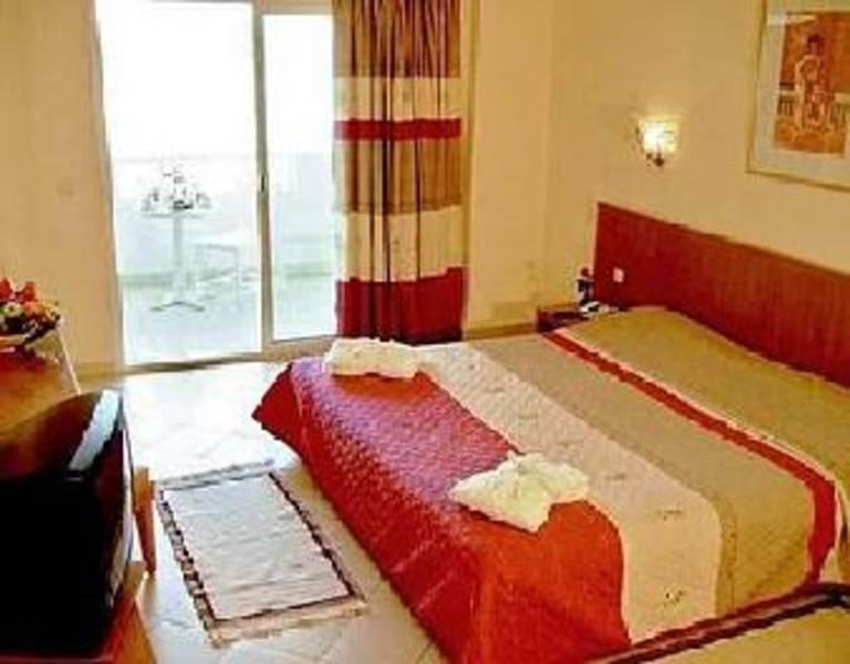 Holidays at Thalassa Mahdia Hotel in Mahdia, Tunisia