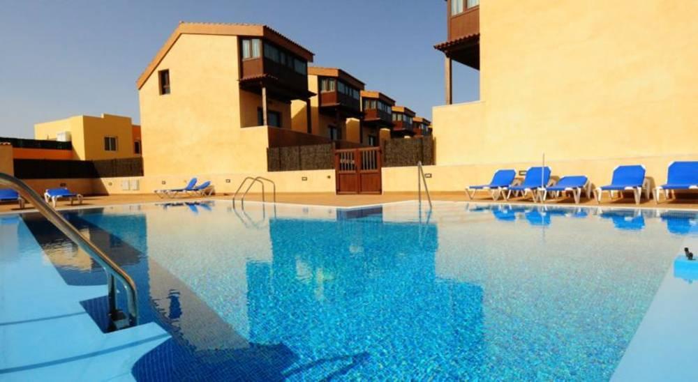 Holidays at Villas Las Tinajas in Corralejo, Fuerteventura
