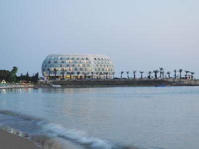 Holidays at Sentido Gold Island Resort Hotel in Turkler, Konakli