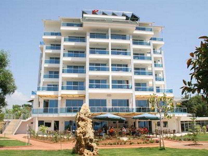 Holidays at Venessa Beach Hotel in Turkler, Konakli
