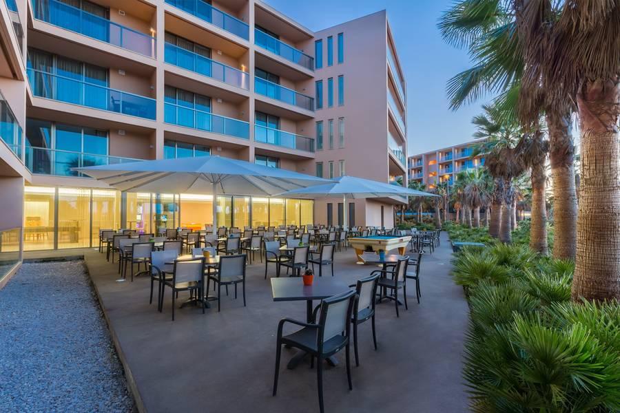 Holidays at Salgados Palm Village Apartments and Suites in Albufeira, Algarve