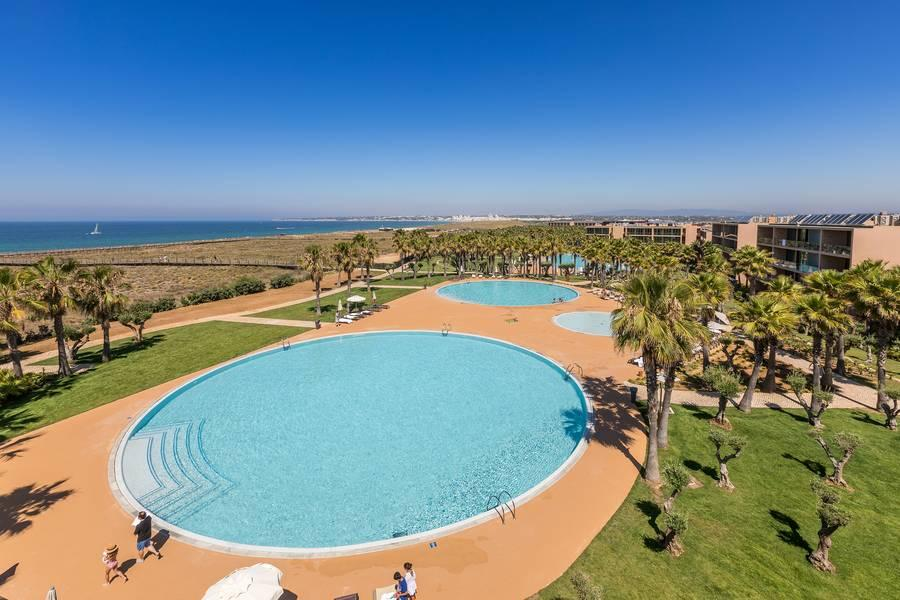 Holidays at Salgados Dunas Suites Hotel in Albufeira, Algarve
