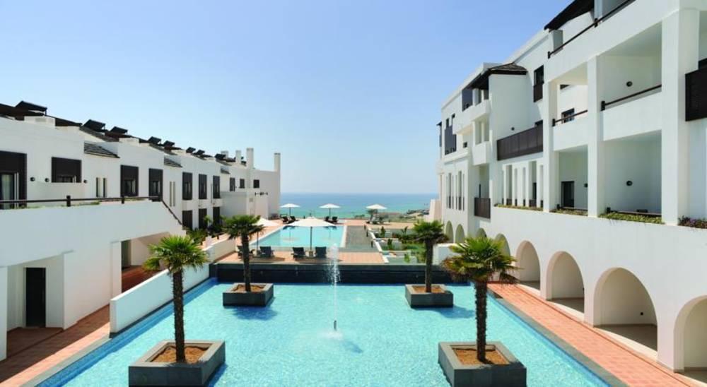 Holidays at Belmar Spa and Beach Resort in Lagos, Algarve