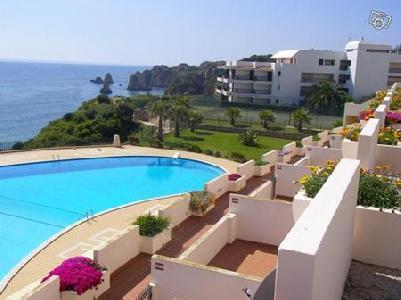 Holidays at Iberlagos Apartments in Lagos, Algarve