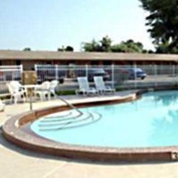 Holidays at Knights Inn Orlando Maingate in Kissimmee, Florida