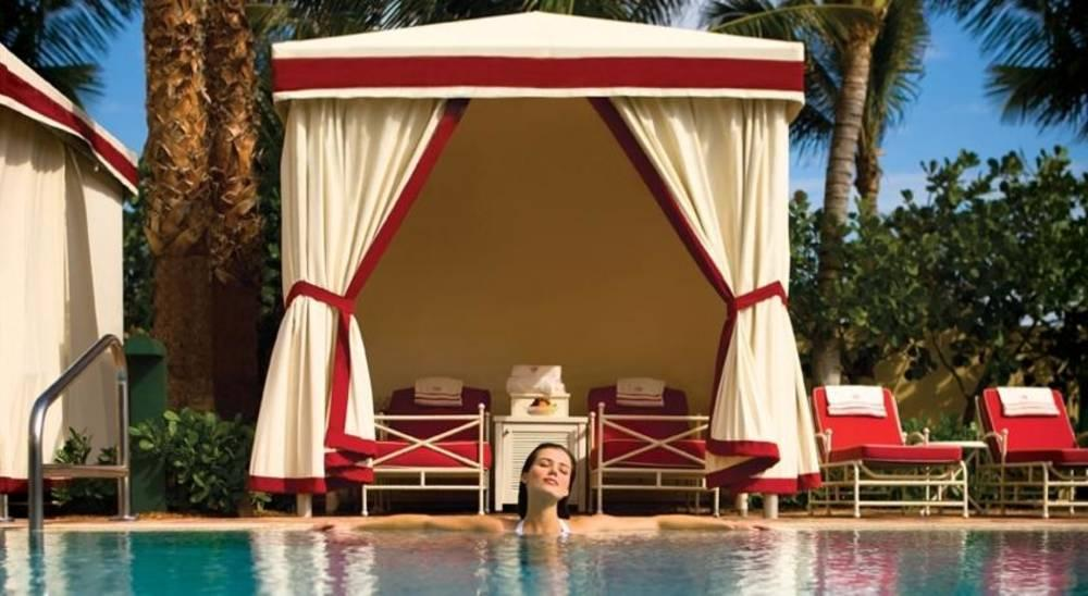 Holidays at Acqualina Resort & Spa On The Beach in Miami Beach, Miami