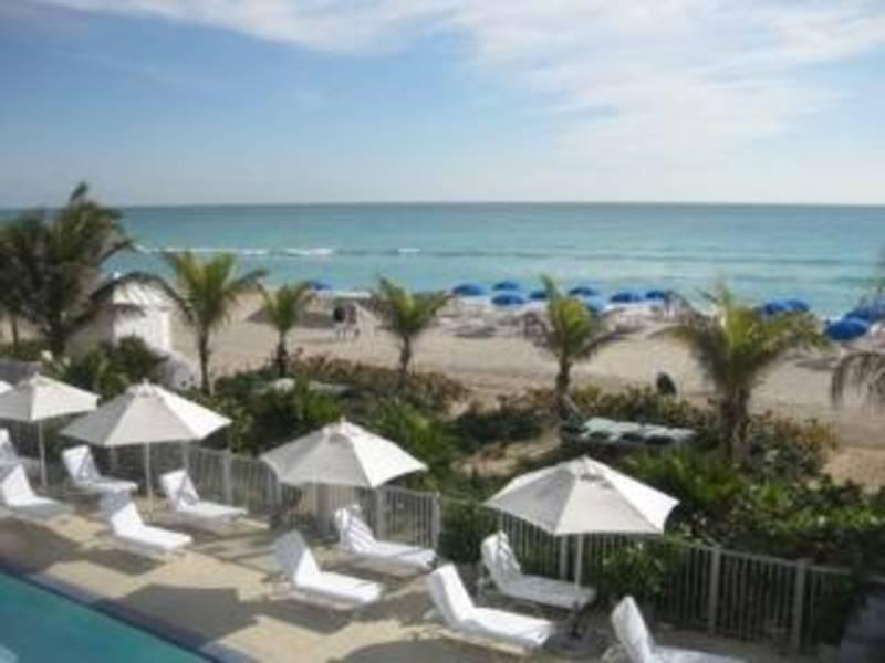 Holidays at Marenas Resort Sunny Isles Beach Hotel in Miami Beach, Miami