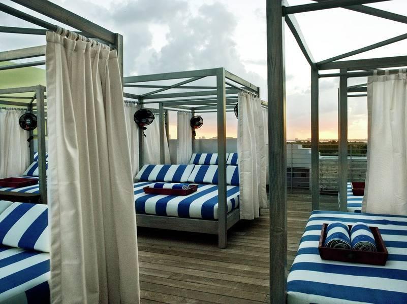 Holidays at Soho Beach House Hotel in Miami Beach, Miami