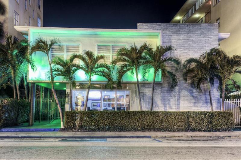 Holidays at Suites On South Beach Hotel in Miami Beach, Miami