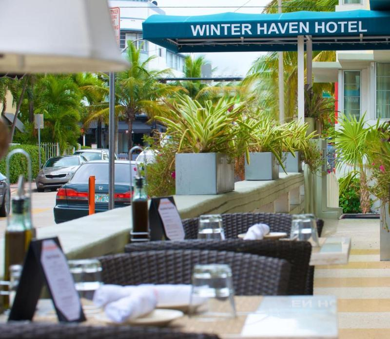 Winter Haven South Beach Hotel