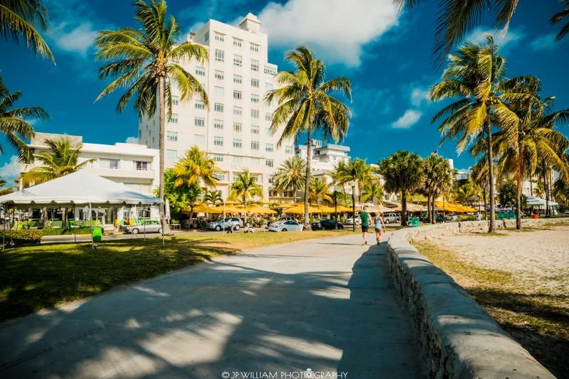Holidays at Tides Hotel South Beach in Miami Beach, Miami