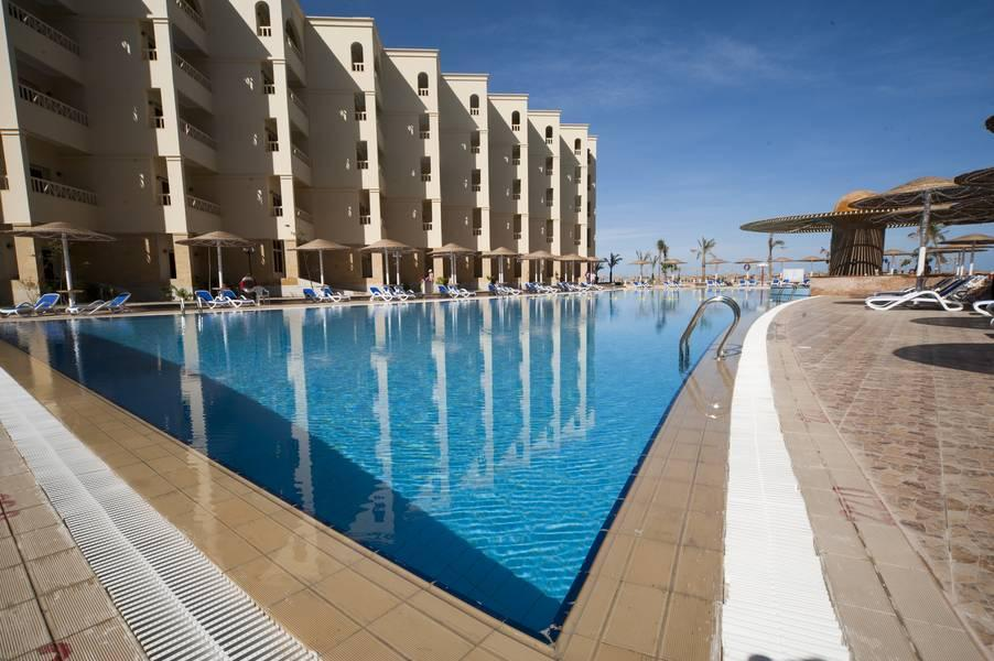 Holidays at AMC Royal Hotel in Hurghada, Egypt