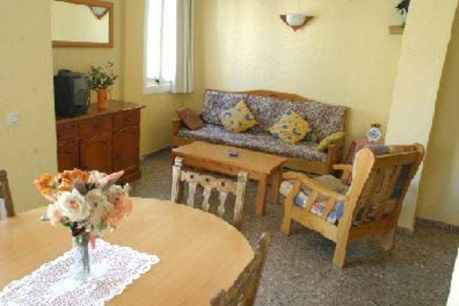 Holidays at Borodin Apartments in Lloret de Mar, Costa Brava